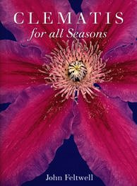 Clematis for all Seasons by John Feltwell