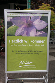 Welcome to Garden Centre Ernst Meier