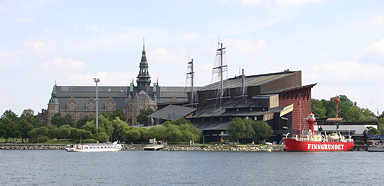 The Wasa Museum, Stockholm